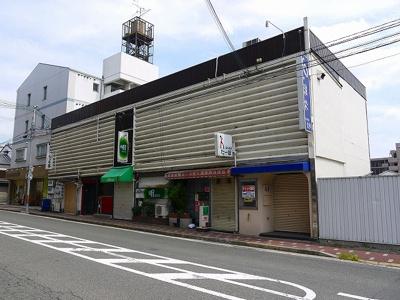【外観】杉ヶ町店舗(1)