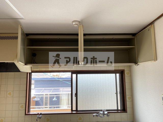 【和室】福永マンション