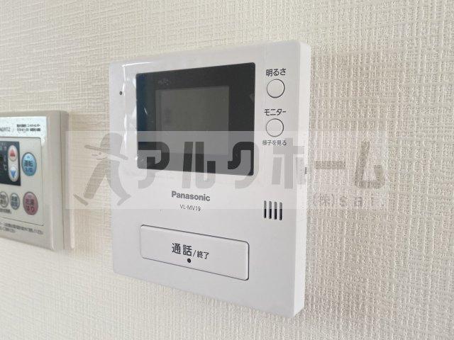 【トイレ】ラインプラザ本郷
