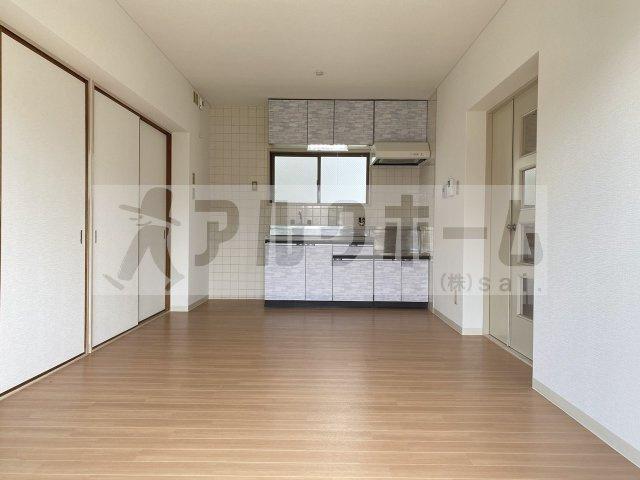 【キッチン】ラインプラザ本郷