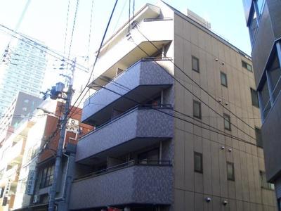 【外観】ディアコート新町