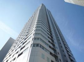 【外観】ディーグラフォート大阪NYタワー