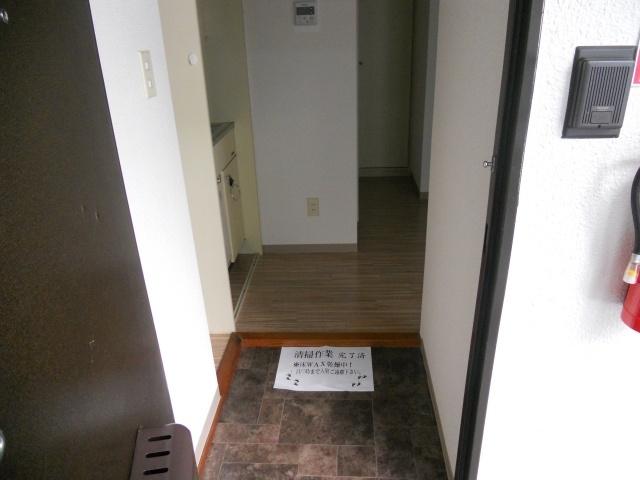 ライオンズマンション神戸