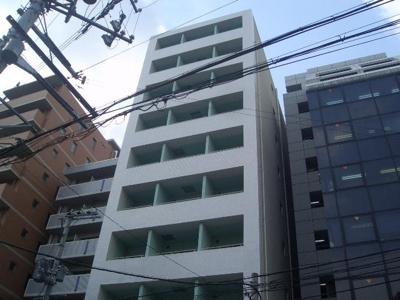 【外観】ライフデザイン江戸堀