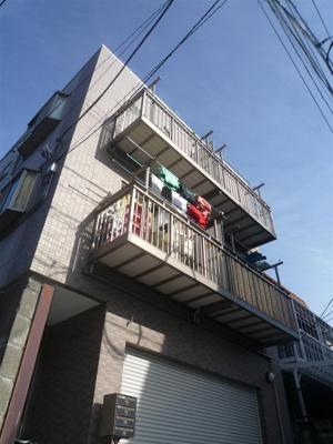 【外観】エスカール