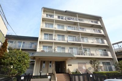 【外観】桜新町サンハイツ