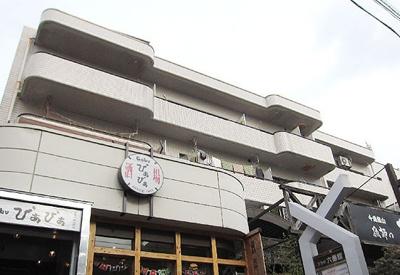 【外観】プラザ六番館