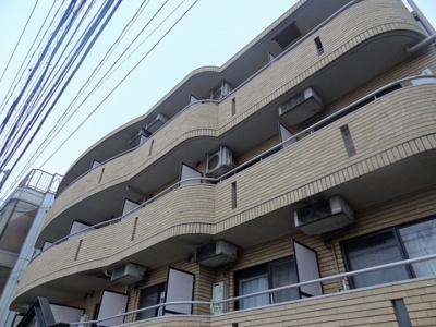 【外観】アーガスヒルズ63