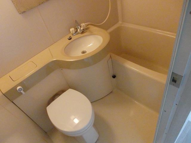 【浴室】パラストミキ
