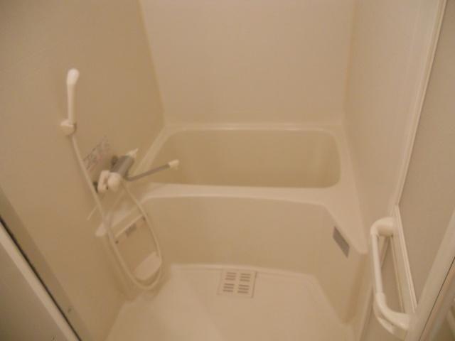 【浴室】ビスメゾン高羽
