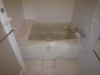 【浴室】ピジェブラン守口