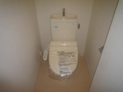 【トイレ】ピジェブラン守口