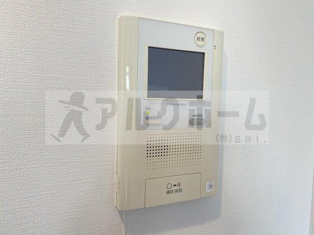 オレンジハウスエクセレント(河内国分駅) 浴室