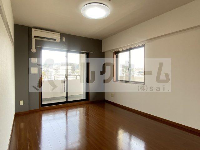 オレンジハウスエクセレント(河内国分駅) キッチン