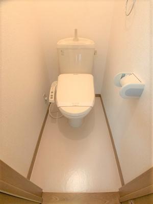 【トイレ】マロン・クレール