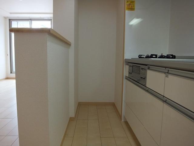 【キッチン】セレノアロッジオ7
