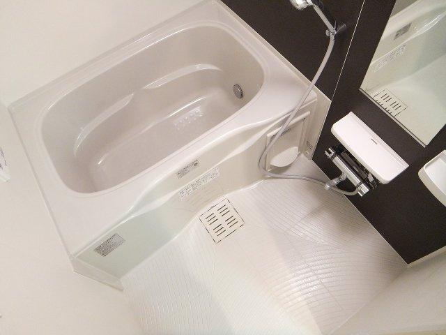 【浴室】セレノアロッジオ7
