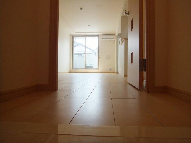 【玄関】セレノアロッジオ7