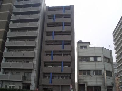 【外観】マインズ・コム新北野
