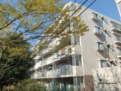 【外観】リバーサイド壱番街2号棟5F