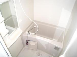【浴室】プレサンス新大阪クレスタ