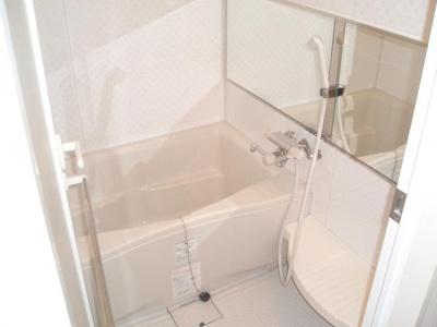 【浴室】淀川イーストタワー