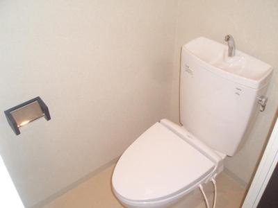 【トイレ】淀川イーストタワー