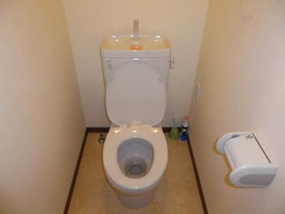 【トイレ】リバースクエア103