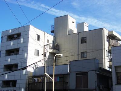 【外観】パークサイドヒル大宮