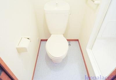 バストイレ別。