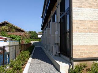 【エントランス】グランデ花園