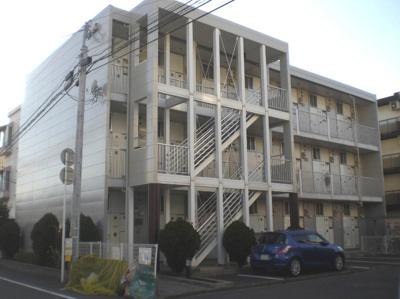 【外観】船橋南本町