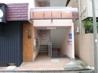 【玄関】第3井田ビル