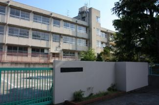 福泉中学校