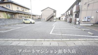 【駐車場】esperanza(エスぺランサ)A