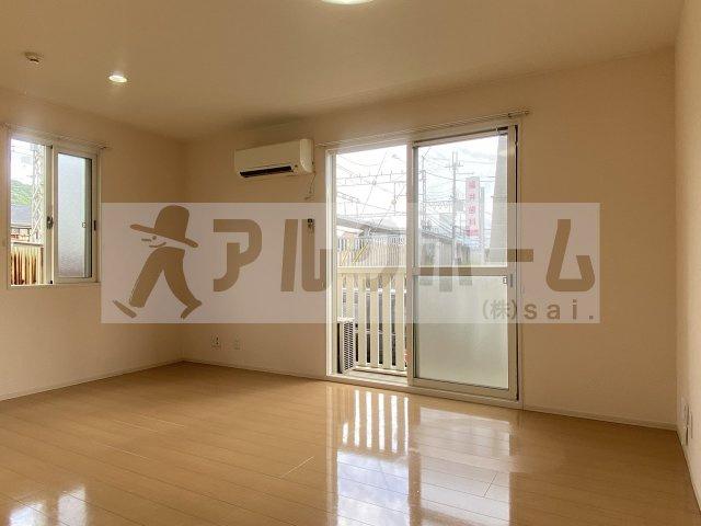 カーサフェリーチェ(柏原市法善寺・法善寺駅) 浴室