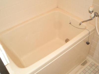 【浴室】ライフステージ新大阪