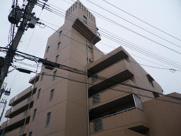 メゾン三津屋の画像