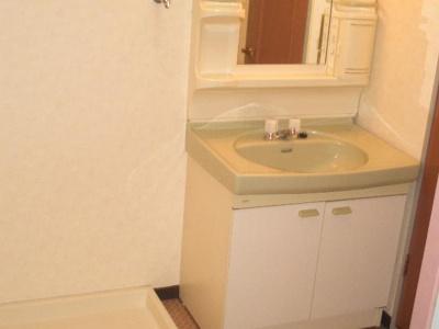 【独立洗面台】フレーヴァー3番館