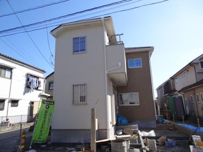 【外観】川口市安行出羽1丁目/新築一戸建て/2599万円
