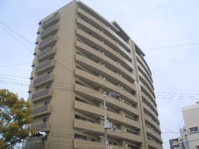 【外観】淀川ウエストタワー
