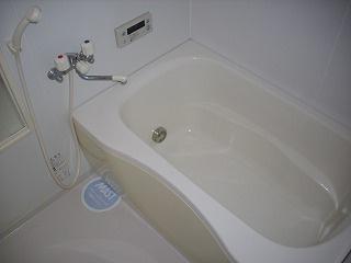 【浴室】コートボナールA棟