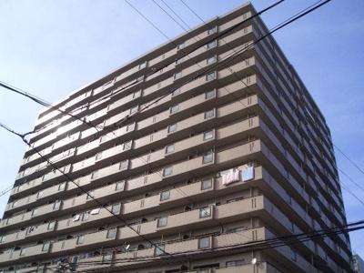 【外観】松屋レジデンス関目