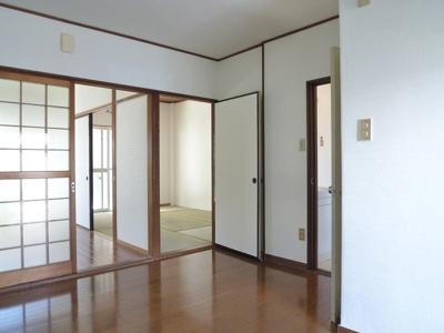 【キッチン】桜ヶ丘コーポ