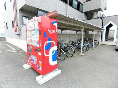 【駐車場】マンションK2