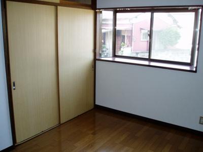 【洋室】メゾン・ニューモンブラン