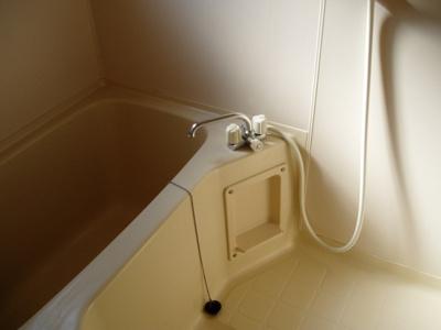 【浴室】メゾン・ニューモンブラン