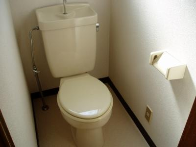 【トイレ】メゾン・ニューモンブラン