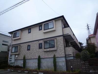 【外観】マグノリアハウス