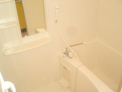 【浴室】プレサンス城北公園アクアージュ